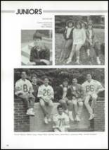 1988 Dobbs Ferry High School Yearbook Page 88 & 89