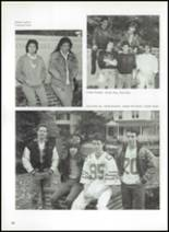 1988 Dobbs Ferry High School Yearbook Page 92 & 93