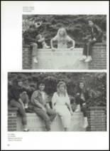 1988 Dobbs Ferry High School Yearbook Page 94 & 95