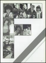 1988 Dobbs Ferry High School Yearbook Page 98 & 99