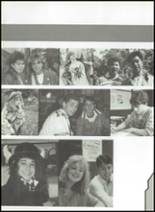 1988 Dobbs Ferry High School Yearbook Page 104 & 105