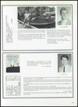 1988 Dobbs Ferry High School Yearbook Page 106 & 107