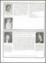 1988 Dobbs Ferry High School Yearbook Page 108 & 109