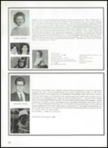 1988 Dobbs Ferry High School Yearbook Page 110 & 111