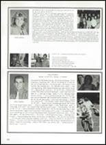 1988 Dobbs Ferry High School Yearbook Page 124 & 125