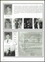 1988 Dobbs Ferry High School Yearbook Page 128 & 129