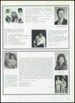 1988 Dobbs Ferry High School Yearbook Page 132 & 133