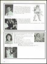 1988 Dobbs Ferry High School Yearbook Page 134 & 135