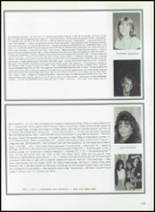 1988 Dobbs Ferry High School Yearbook Page 136 & 137