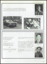1988 Dobbs Ferry High School Yearbook Page 140 & 141