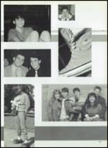 1988 Dobbs Ferry High School Yearbook Page 150 & 151