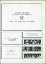 1988 Dobbs Ferry High School Yearbook Page 178 & 179
