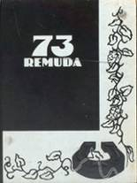 1973 Yearbook South High School