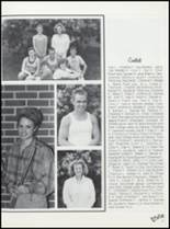 1989 Northeast Hamilton High School Yearbook Page 24 & 25