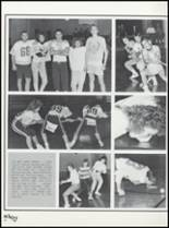 1989 Northeast Hamilton High School Yearbook Page 28 & 29