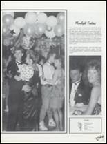 1989 Northeast Hamilton High School Yearbook Page 30 & 31