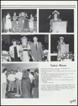 1989 Northeast Hamilton High School Yearbook Page 32 & 33