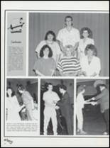 1989 Northeast Hamilton High School Yearbook Page 36 & 37