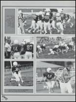 1989 Northeast Hamilton High School Yearbook Page 50 & 51