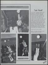 1989 Northeast Hamilton High School Yearbook Page 52 & 53