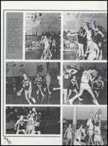 1989 Northeast Hamilton High School Yearbook Page 58 & 59