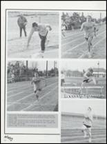 1989 Northeast Hamilton High School Yearbook Page 60 & 61
