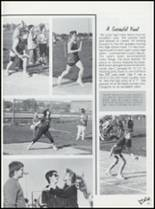 1989 Northeast Hamilton High School Yearbook Page 62 & 63
