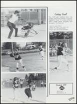 1989 Northeast Hamilton High School Yearbook Page 64 & 65