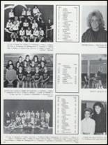 1989 Northeast Hamilton High School Yearbook Page 70 & 71