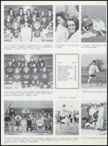 1989 Northeast Hamilton High School Yearbook Page 72 & 73