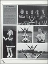 1989 Northeast Hamilton High School Yearbook Page 76 & 77