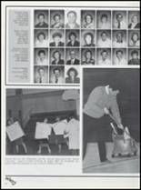 1989 Northeast Hamilton High School Yearbook Page 78 & 79