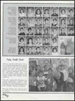 1989 Northeast Hamilton High School Yearbook Page 88 & 89