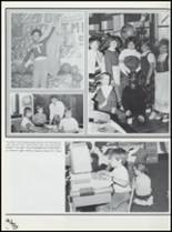 1989 Northeast Hamilton High School Yearbook Page 94 & 95