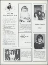1989 Northeast Hamilton High School Yearbook Page 96 & 97