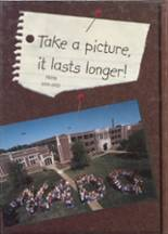 2002 Yearbook Field Kindley Memorial High School
