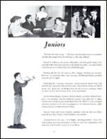 1950 Emmerich Manual High School Yearbook Page 16 & 17