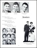 1950 Emmerich Manual High School Yearbook Page 18 & 19