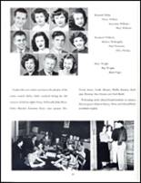 1950 Emmerich Manual High School Yearbook Page 26 & 27