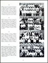 1950 Emmerich Manual High School Yearbook Page 28 & 29