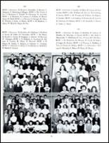 1950 Emmerich Manual High School Yearbook Page 34 & 35