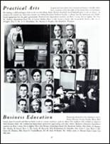 1950 Emmerich Manual High School Yearbook Page 40 & 41
