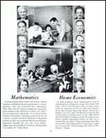1950 Emmerich Manual High School Yearbook Page 42 & 43
