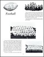1950 Emmerich Manual High School Yearbook Page 50 & 51