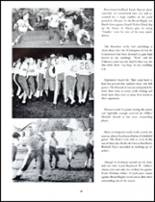 1950 Emmerich Manual High School Yearbook Page 52 & 53
