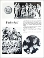 1950 Emmerich Manual High School Yearbook Page 54 & 55