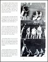 1950 Emmerich Manual High School Yearbook Page 56 & 57