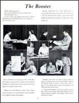 1950 Emmerich Manual High School Yearbook Page 70 & 71