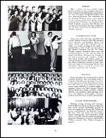1950 Emmerich Manual High School Yearbook Page 72 & 73