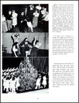 1950 Emmerich Manual High School Yearbook Page 74 & 75